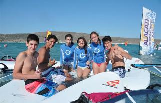 Sörf Kampı