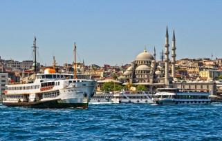 Ankara Çıkışlı İstanbul Adalar Saraylar Turu