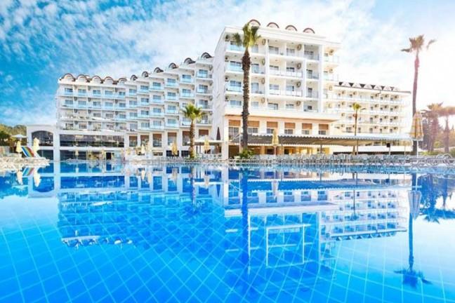 İDEAL PREMİUM HOTEL