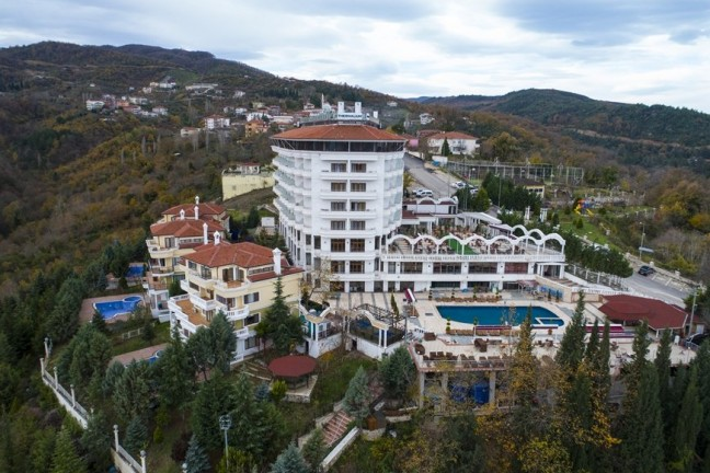 THERMALİUM WELLNESS PARK HOTEL & SPA